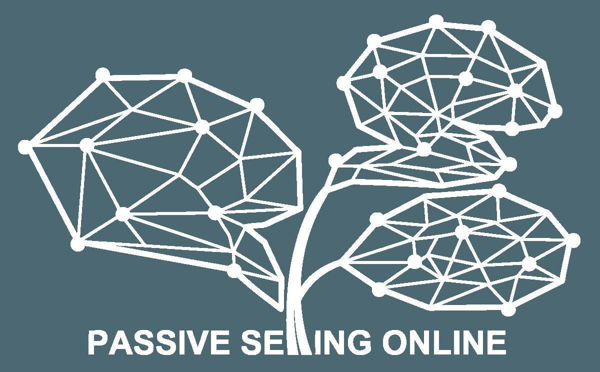 PSO Logo White