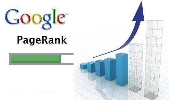 google pagerak